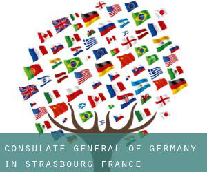 Consulate General of Germany in Strasbourg, France
