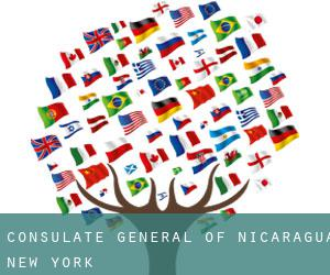 Consulate General of Nicaragua (New York)