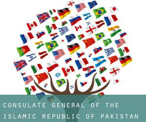 Consulate General of the Islamic Republic of Pakistan (Los Angeles)