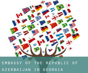 Embassy of the Republic of Azerbaijan in Georgia