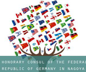 Honorary Consul of the Federal Republic of Germany in Nagoya, Japan