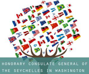 Honorary Consulate General of the Seychelles in Washington, USA