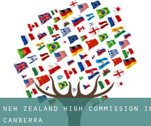 New Zealand High Commission in Canberra